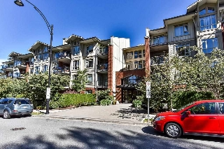 "Main Photo: 301 100 CAPILANO Road in Port Moody: Port Moody Centre Condo for sale in ""SUTERBROOK"" : MLS® # R2204513"