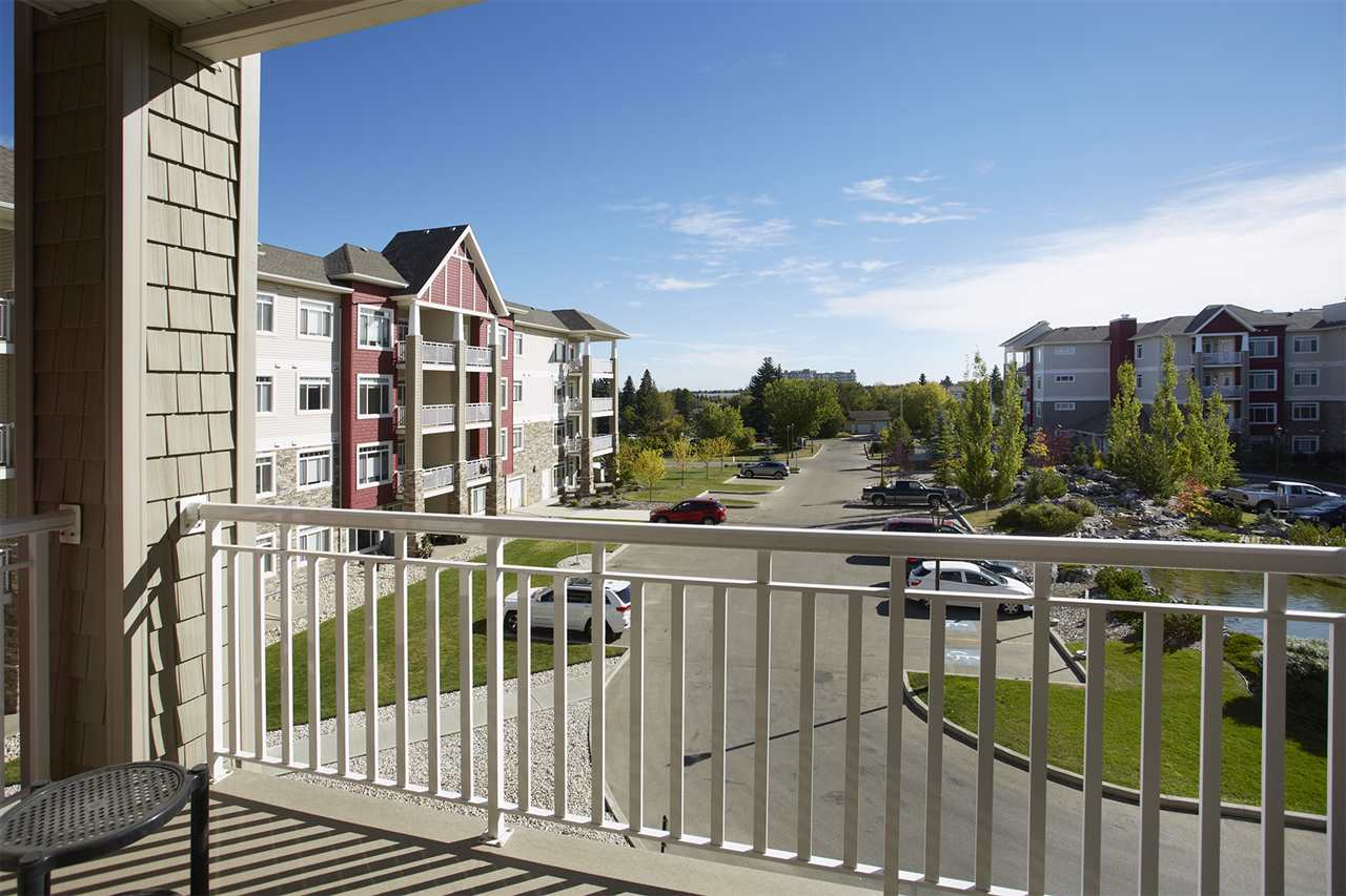Photo 15: 315 511 QUEEN Street: Spruce Grove Condo for sale : MLS® # E4081525
