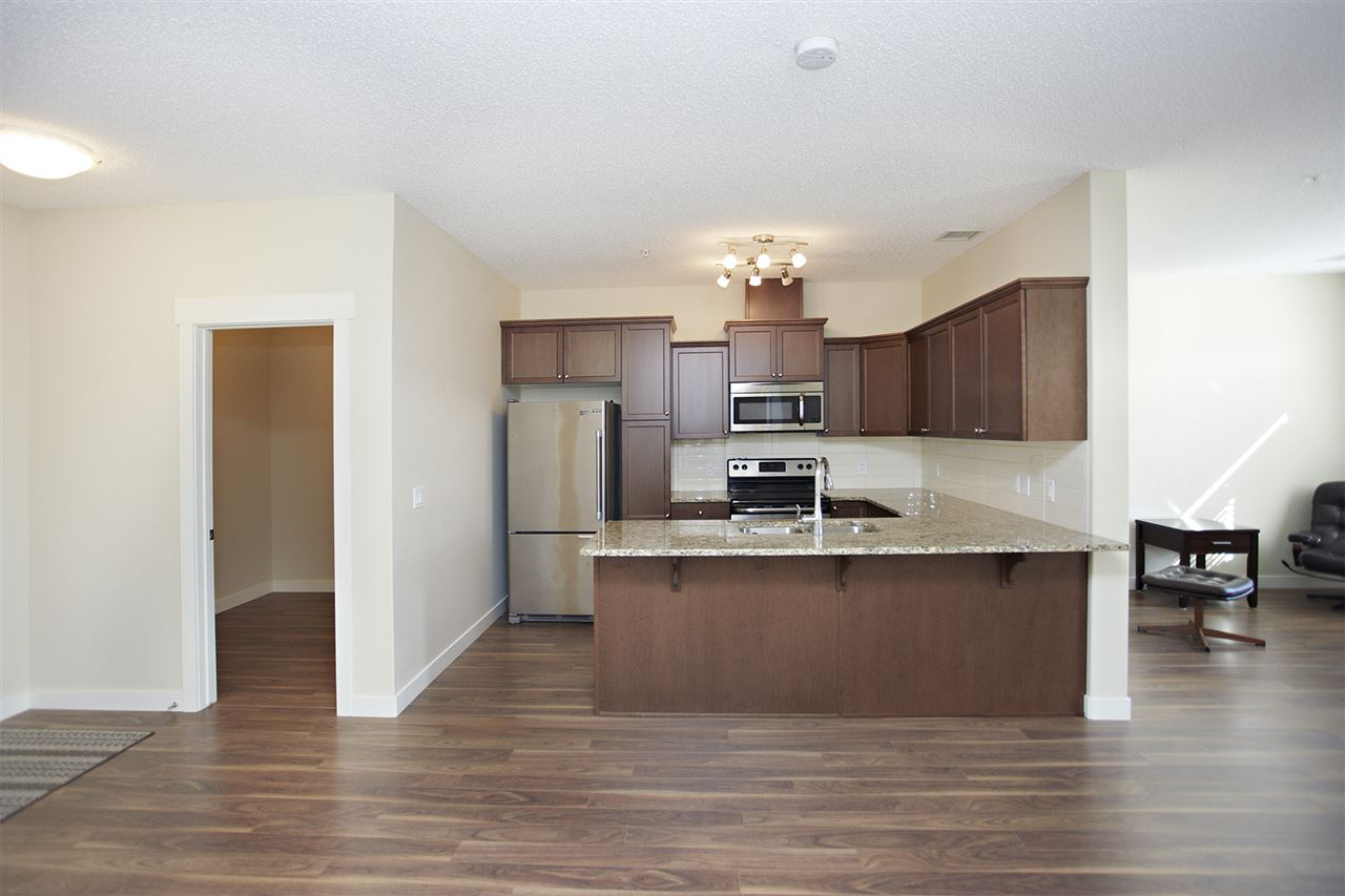 Photo 3: 315 511 QUEEN Street: Spruce Grove Condo for sale : MLS® # E4081525