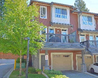 Main Photo: 23 3431 GALLOWAY Avenue in Coquitlam: Burke Mountain Townhouse for sale : MLS® # R2206605