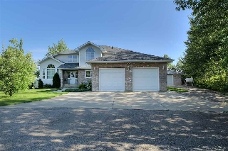 Main Photo: 140 53226 RGE RD 261 Road: Rural Parkland County House for sale : MLS® # E4082399