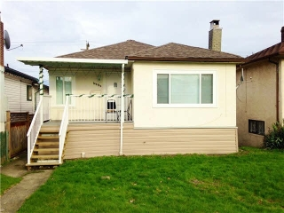 Main Photo: 4464 KNIGHT Street in Vancouver: Knight House for sale (Vancouver East)  : MLS®# R2207988