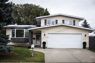 Main Photo: 6715 183 Street in Edmonton: Zone 20 House for sale : MLS® # E4084104
