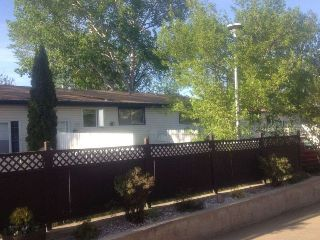 Main Photo: 1069 Millbourne Road E in Edmonton: Zone 29 House Half Duplex for sale : MLS® # E4085104