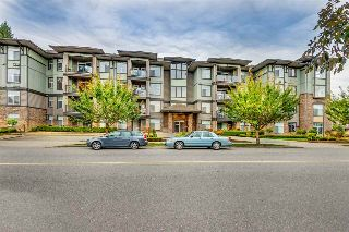 Main Photo: 302 33338 MAYFAIR Avenue in Abbotsford: Central Abbotsford Condo for sale : MLS® # R2213889