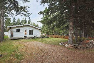 Main Photo: 203-2nd st Norris Beach: Rural Wetaskiwin County House for sale : MLS® # E4085569