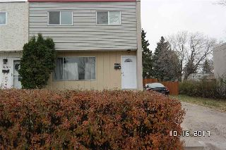 Main Photo: 10404 Lauder Avenue NW in Edmonton: Zone 01 Attached Home for sale : MLS® # E4085695