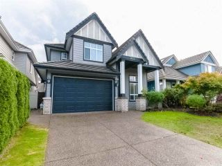 Main Photo: 3622 SEMLIN Drive in Richmond: Terra Nova House for sale : MLS® # R2216731