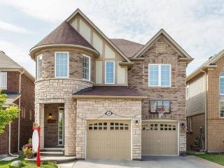 Main Photo: 24 Dulverton Drive in Brampton: Northwest Brampton House (2-Storey) for sale : MLS® # W3973074