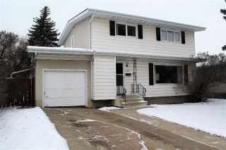 Main Photo: 4308 114 Street in Edmonton: Zone 16 House for sale : MLS® # E4088309