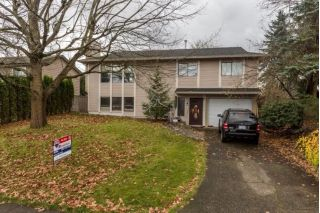 "Main Photo: 26824 33A Avenue in Langley: Aldergrove Langley House for sale in ""PARKSIDE"" : MLS® # R2222643"