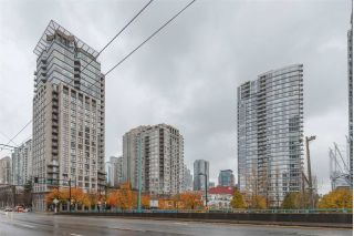 Main Photo: 705 989 BEATTY Street in Vancouver: Yaletown Condo for sale (Vancouver West)  : MLS® # R2223298