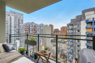 "Main Photo: 1702 1082 SEYMOUR Street in Vancouver: Downtown VW Condo for sale in ""FREESIA"" (Vancouver West)  : MLS® # R2225170"