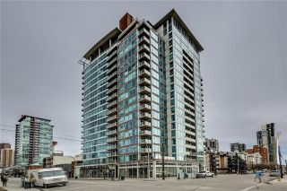 Main Photo: 1704 188 15 Avenue SW in Calgary: Beltline Condo for sale : MLS® # C4147219