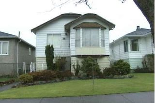 Main Photo: 1146 GARDEN Drive in Vancouver: Grandview VE House for sale (Vancouver East)  : MLS® # R2229315