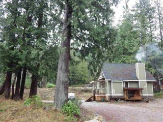 Main Photo: 13514 LEE Road in Pender Harbour: Pender Harbour Egmont House for sale (Sunshine Coast)  : MLS® # R2233100