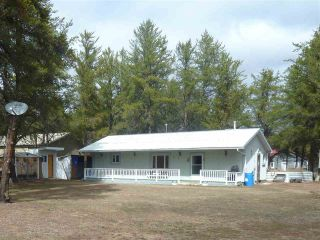 Main Photo: 49 16435 TWP 602: Rural Smoky Lake County House for sale : MLS® # E4093697