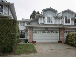 "Main Photo: 127 12044 S BOUNDARY Drive in Surrey: Panorama Ridge Townhouse for sale in ""PARKWYND"" : MLS® # R2238956"