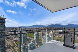 "Main Photo: 3503 4485 SKYLINE Drive in Burnaby: Brentwood Park Condo for sale in ""Solo District - ALTUS"" (Burnaby North)  : MLS®# R2253111"
