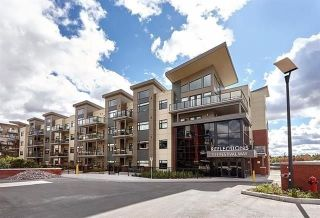 Main Photo: : Sherwood Park Condo for sale : MLS®# E4104074
