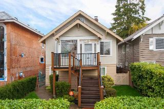 Main Photo: 2907 W 34TH Avenue in Vancouver: MacKenzie Heights House for sale (Vancouver West)  : MLS®# R2264747