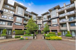 "Main Photo: 307 10866 CITY Parkway in Surrey: Whalley Condo for sale in ""The Access"" (North Surrey)  : MLS®# R2266357"