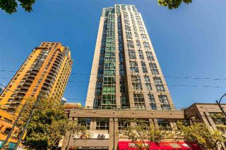 "Main Photo: 2003 1188 HOWE Street in Vancouver: Downtown VW Condo for sale in ""1188 HOWE"" (Vancouver West)  : MLS®# R2267864"