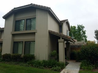 Main Photo: TIERRASANTA Townhome for sale : 2 bedrooms : 9865 Park Crest Ln in San Diego