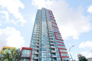 Main Photo: 1007 6658 DOW Avenue in Burnaby: Metrotown Condo for sale (Burnaby South)  : MLS®# R2278287
