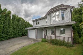 Main Photo: 46395 LORING Avenue in Chilliwack: Chilliwack E Young-Yale House for sale : MLS®# R2279834