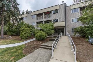 Main Photo: 113 1209 HOWIE Avenue in Coquitlam: Central Coquitlam Condo for sale : MLS®# R2284980