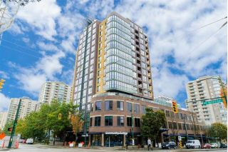 Main Photo: 1009 3438 VANNESS Avenue in Vancouver: Collingwood VE Condo for sale (Vancouver East)  : MLS®# R2292671