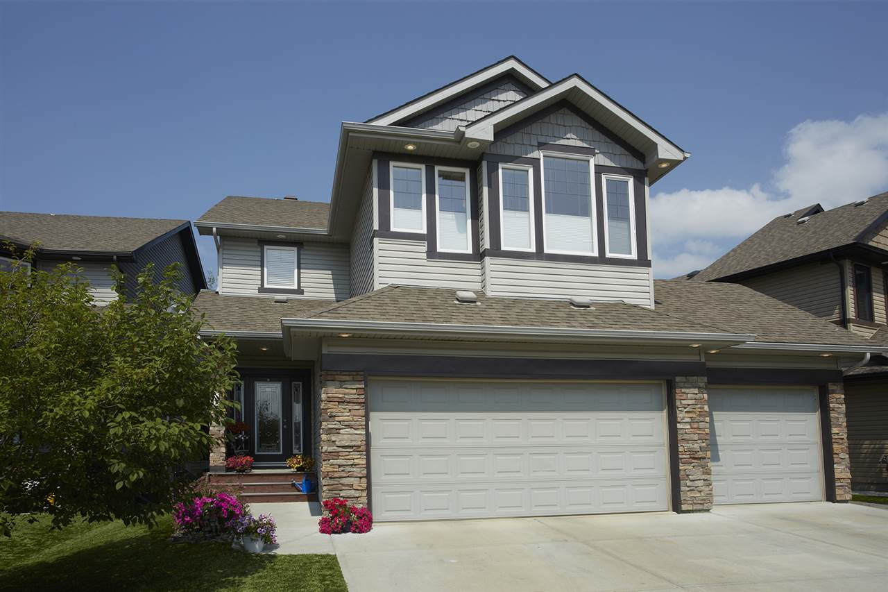 Main Photo: 5080 SUNVIEW Drive: Sherwood Park House for sale : MLS®# E4131995