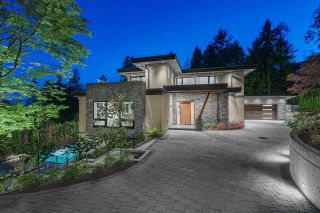 Main Photo: 1677 29TH Street in West Vancouver: Altamont House for sale : MLS®# R2317442