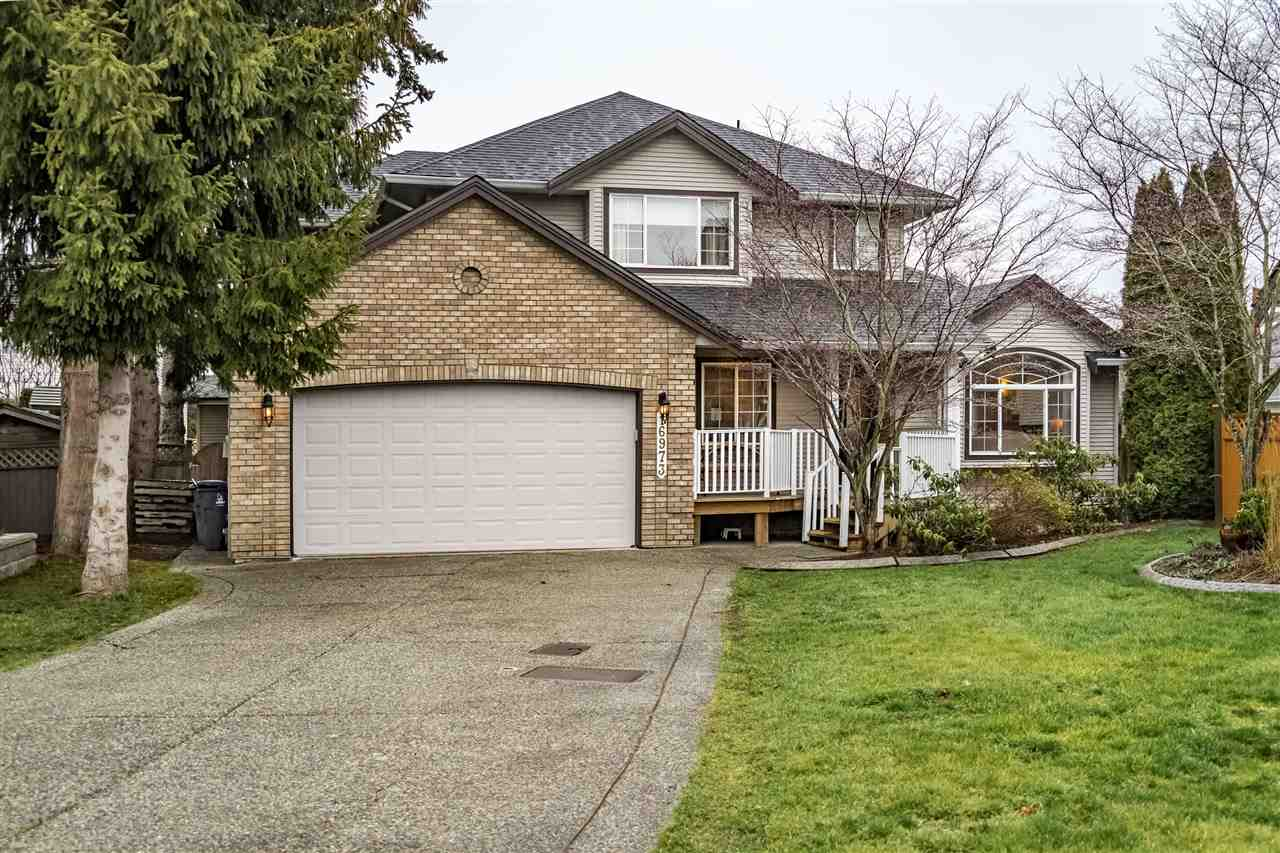 FEATURED LISTING: 16973 60A Avenue Surrey