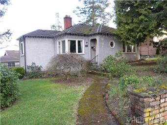 Main Photo: 769 Lampson Street in VICTORIA: Es Old Esquimalt Single Family Detached for sale (Esquimalt)  : MLS(r) # 289325