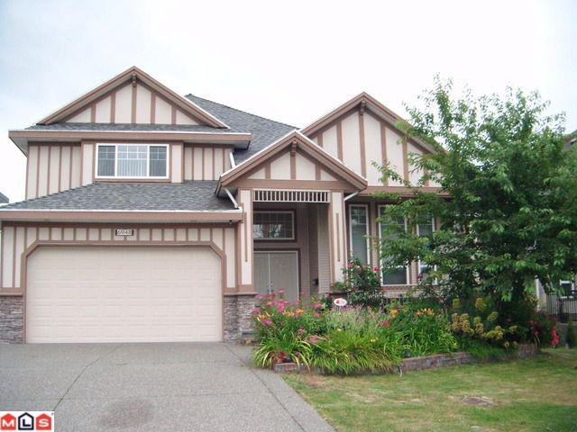 Main Photo: 6948 148TH Street in Surrey: East Newton House for sale : MLS(r) # F1118276