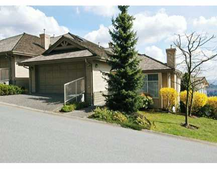 "Main Photo: 31 2979 PANORAMA DR in Coquitlam: Westwood Plateau Townhouse for sale in ""DEER CREST ESTATES"" : MLS® # V581722"