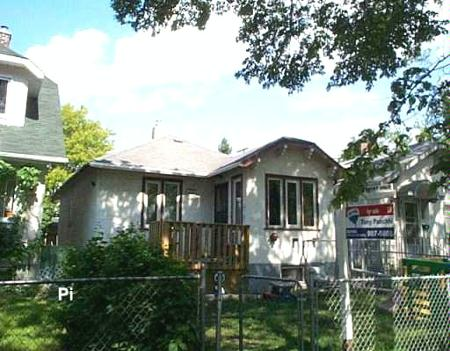 Main Photo: 470 Powers Street: Residential for sale (North End)  : MLS® # 2709803
