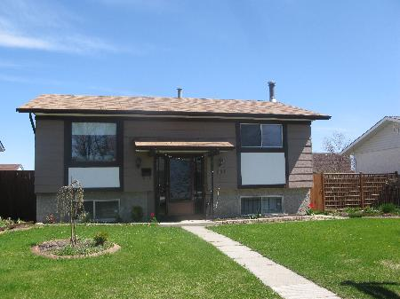 Main Photo: 181 TU-PELO AVE. in Winnipeg: Residential for sale (Valley Gardens)  : MLS® # 1109071