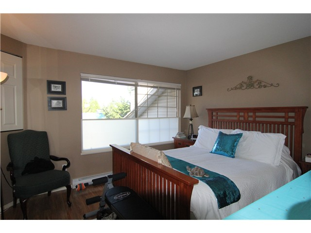 "Photo 12: 307 1955 SUFFOLK Avenue in Port Coquitlam: Glenwood PQ Condo for sale in ""Oxford Place"" : MLS® # V1032210"