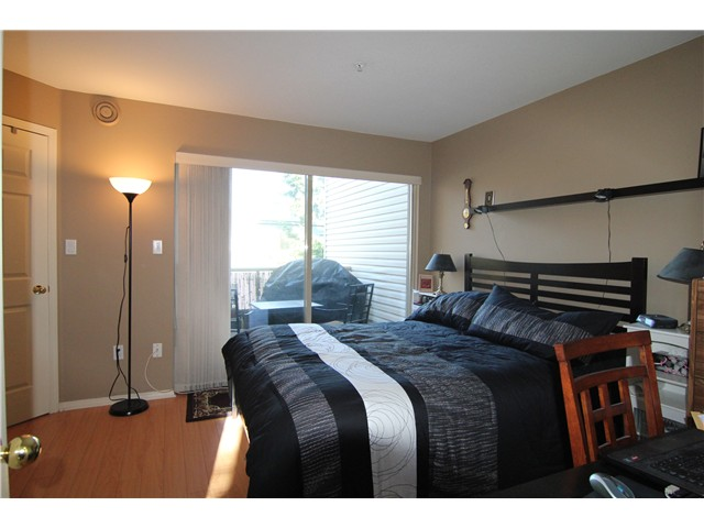 "Photo 10: 307 1955 SUFFOLK Avenue in Port Coquitlam: Glenwood PQ Condo for sale in ""Oxford Place"" : MLS® # V1032210"