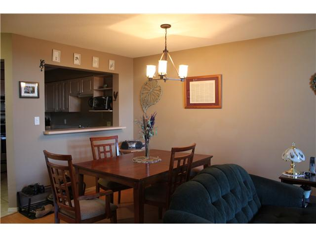 "Photo 5: 307 1955 SUFFOLK Avenue in Port Coquitlam: Glenwood PQ Condo for sale in ""Oxford Place"" : MLS® # V1032210"