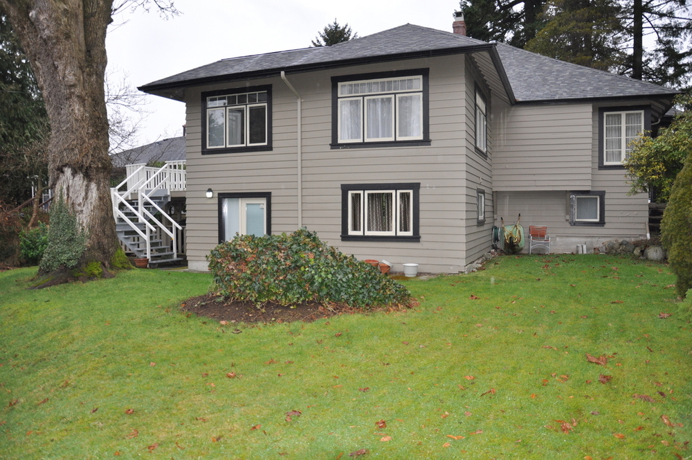 Photo 12: 2016 51ST West Ave in Vancouver West: S.W. Marine Home for sale ()  : MLS® # V863856