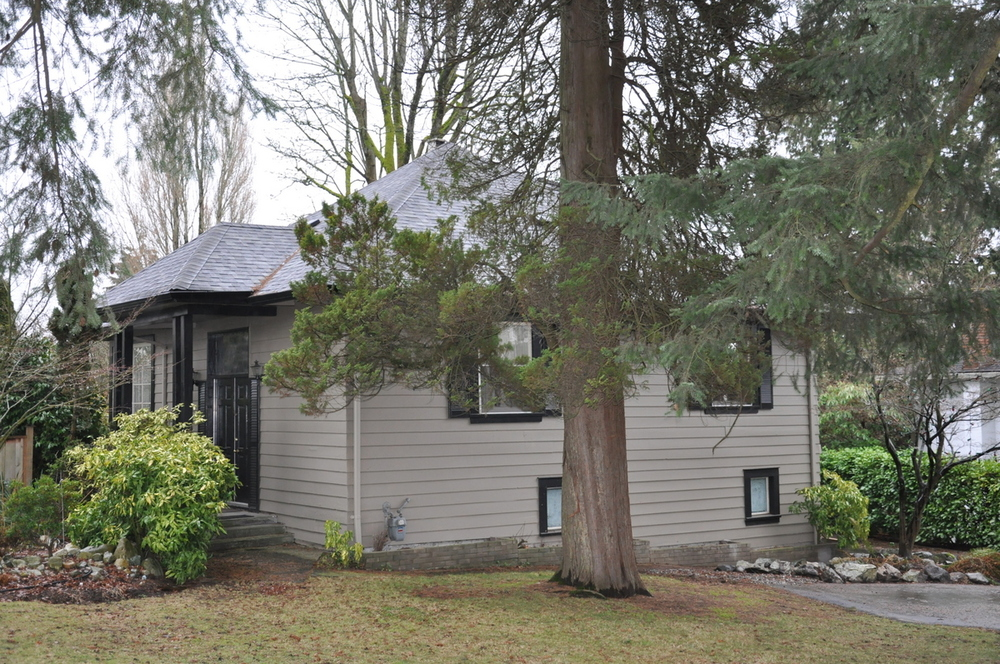 Photo 2: 2016 51ST West Ave in Vancouver West: S.W. Marine Home for sale ()  : MLS® # V863856