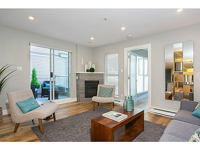 "Photo 7: 302 3480 MAIN Street in Vancouver: Main Condo for sale in ""NEWPORT"" (Vancouver East)  : MLS® # V1072418"