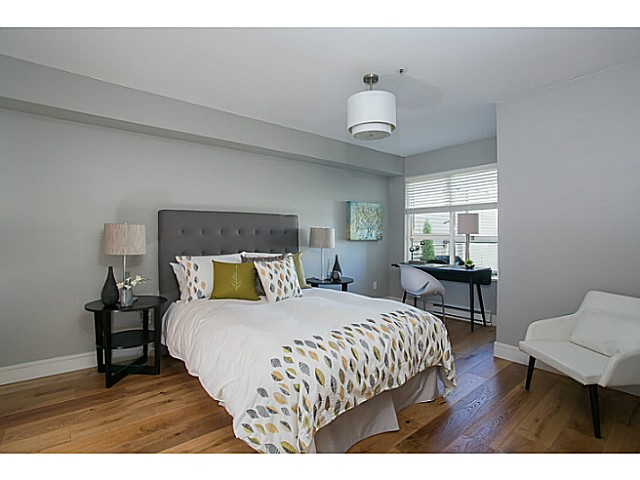 "Photo 8: 302 3480 MAIN Street in Vancouver: Main Condo for sale in ""NEWPORT"" (Vancouver East)  : MLS® # V1072418"