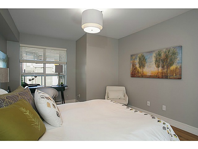 "Photo 9: 302 3480 MAIN Street in Vancouver: Main Condo for sale in ""NEWPORT"" (Vancouver East)  : MLS® # V1072418"