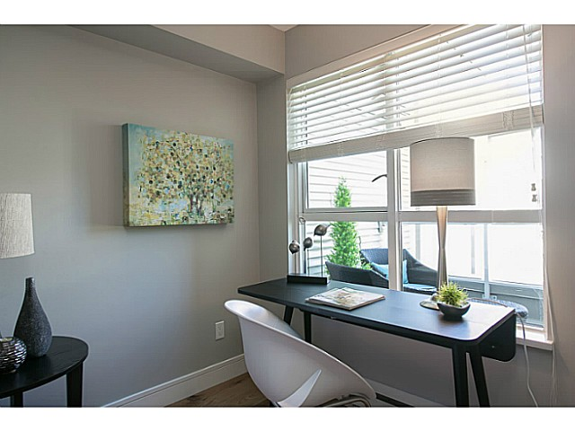 "Photo 11: 302 3480 MAIN Street in Vancouver: Main Condo for sale in ""NEWPORT"" (Vancouver East)  : MLS® # V1072418"