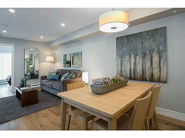 "Photo 4: 302 3480 MAIN Street in Vancouver: Main Condo for sale in ""NEWPORT"" (Vancouver East)  : MLS® # V1072418"